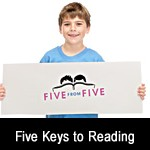 Five Keys to Reading