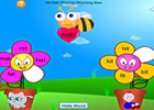 Phonics Rhyming Bee